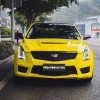 super glossy crystal car wrap colors maize yellow