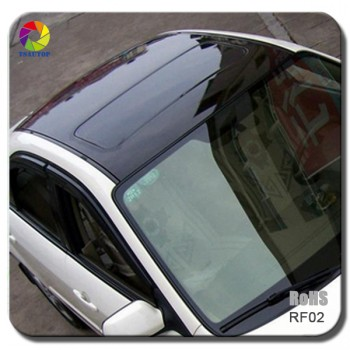 Panoramic Sunroof Sticke RF02