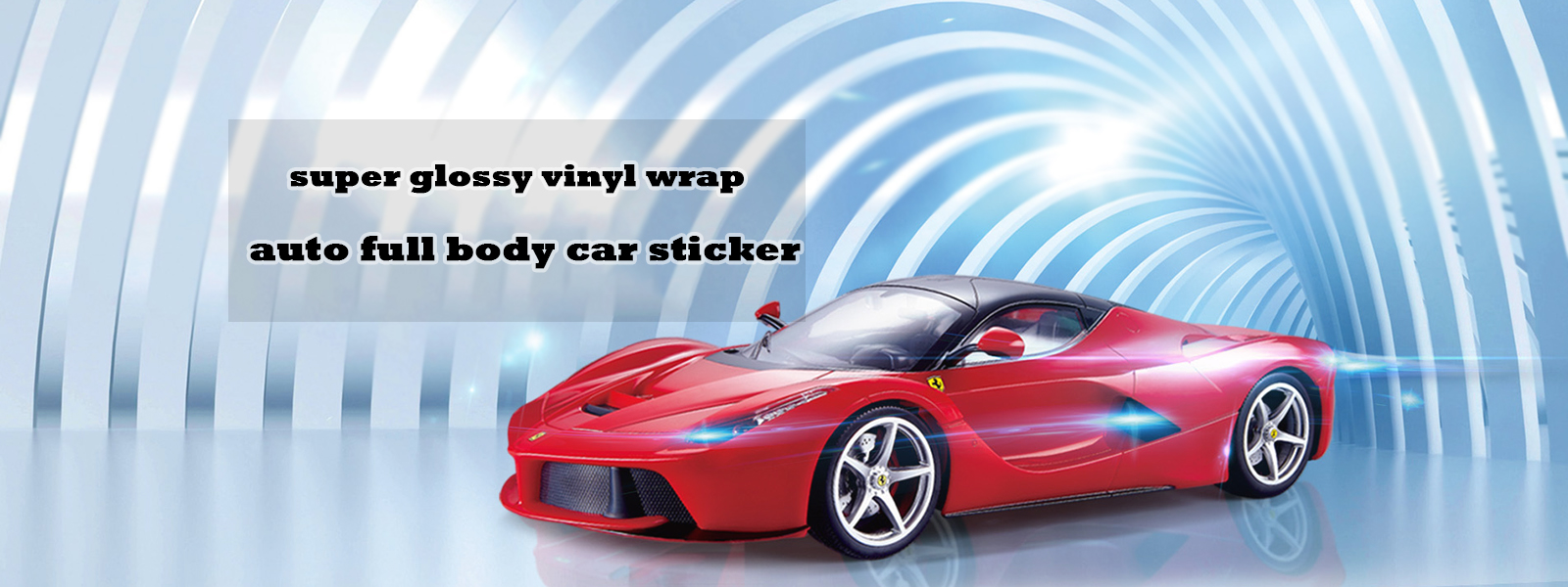 wrapmaster Auto car sticker with a wholesale price