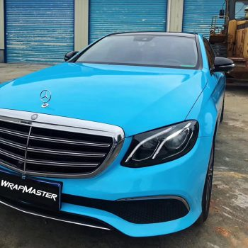 super gloss crystal car vinyl