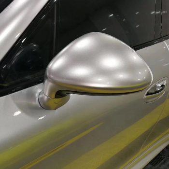car vinyl wrap