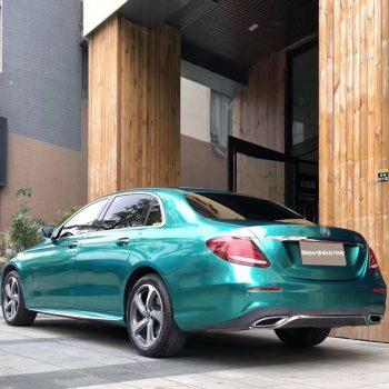 cool car wrap colors