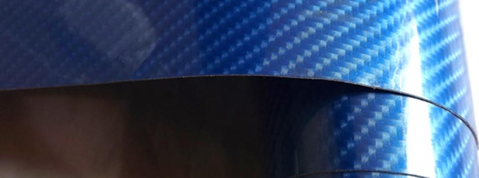 5d carbon fiber vinyl wrap