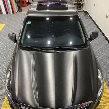 car vinyl